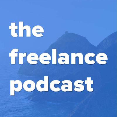 037: My third year as a full-time freelancer