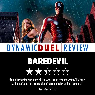 Daredevil Review