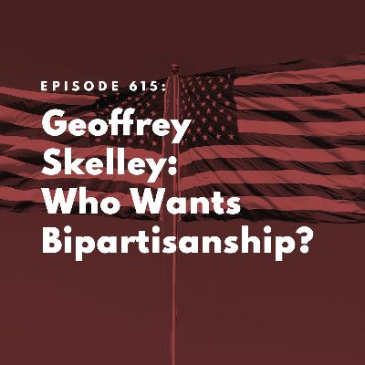 Geoffrey Skelley: Who Wants Bipartisanship?