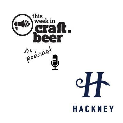 Episode 38 - Hackney Brewery