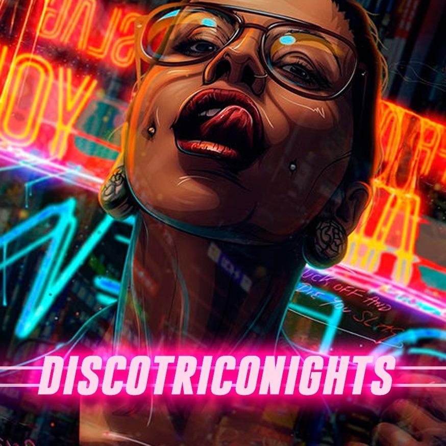 DISCOTRICONIGHTS