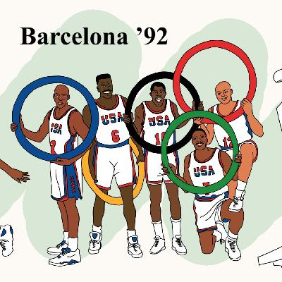Jeux Olympiques 1992 - Barcelone