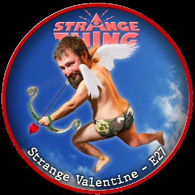 Strange Valentine - E27
