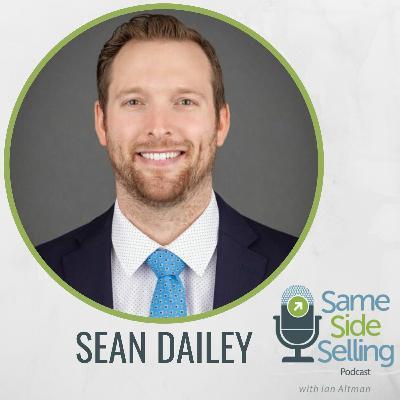 249 | Disarm Drives 20 Percent Increase, Sean Dailey