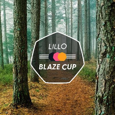 #96 - Sky Blazers presenterer Lillo BlazeCup 2020 |3 trails 1 cup