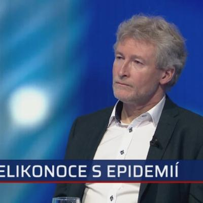 Interview 2.4.2021 - Marek Orko Vácha