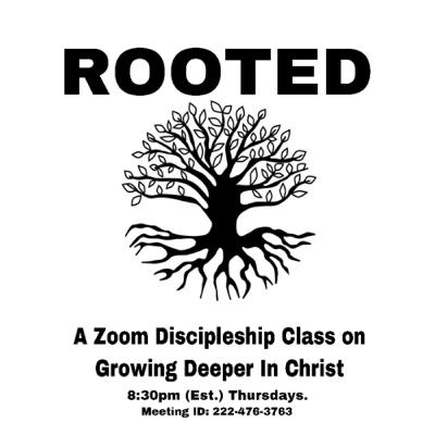 Rooted: Theology Proper Pt. 3
