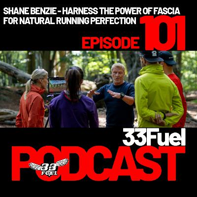 How to harness fascia for natural running perfection