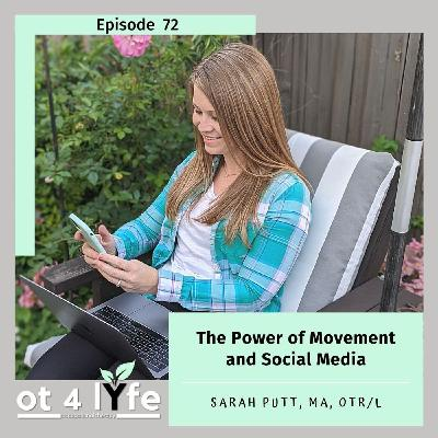 The Power of Movement and Social Media