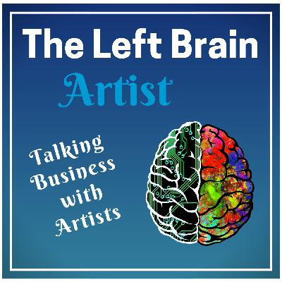 #165 Betty Franks Krause: Staying Connected through Paintings and Videos