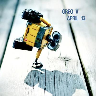 Greg V - 4.13