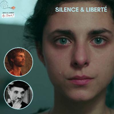 Antigone - Silence - Charlie Chaplin, le Génie de la Liberté