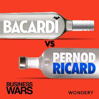 Bacardi vs Pernod Ricard | Rum Punch Politics | 5