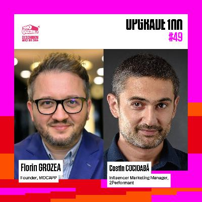 #49 10+ MILIOANE EURO ÎNCASAȚI DE INFLUENCERI ANUAL, ÎN ROMÂNIA. Merită? Culisele unei noi industrii