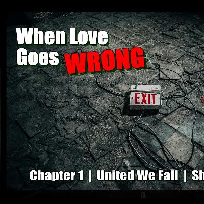 United We Fall - Chapter 1 - When Love Goes Wrong