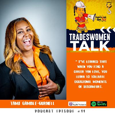 Tami Gamble Gurnell: Your Girly Shop Teacher