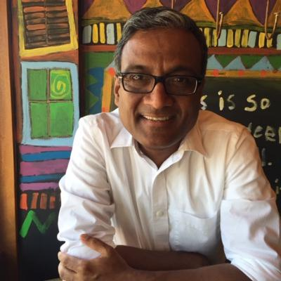 Episode 68: Professor Krishnendu Ray on How Food Culture is Shaped