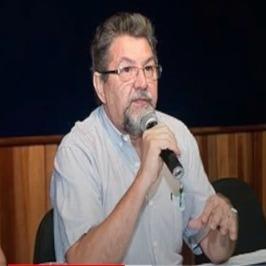 Rádio Camélia/NESEF/UFPR/APP - Independente - Militarização das escolas - Prof. João W. Geraldi