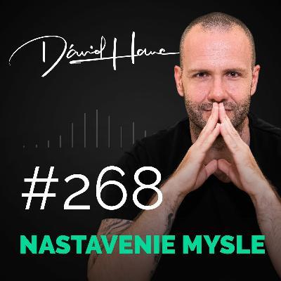 Ako zastaviť negatívne myšlienky | #NM268