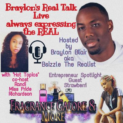 Braylons Real Talk Live S4 EP 7