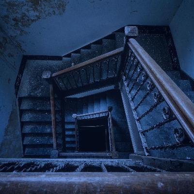 Creepy Underground Horror Story