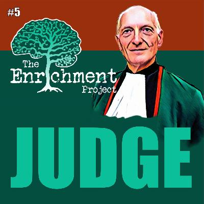 The Judge and Defender of Human Rights | Edwin Cameron (Part 2)