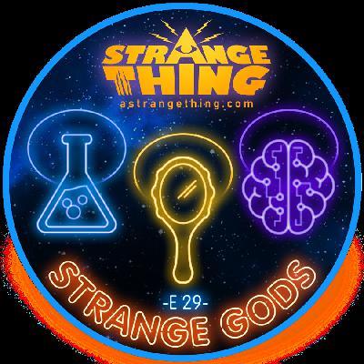 Strange gods - It's Greek to Me - E29