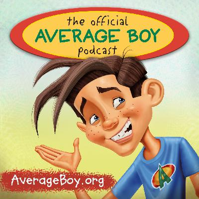 Official Average Boy Podcast #36