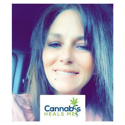 Ep. 110 - Tonya Sanders - Cannabis for Lupus