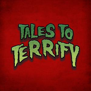 Tales to Terrify BONUS Rob Carroll (Dark Matter Magazine)