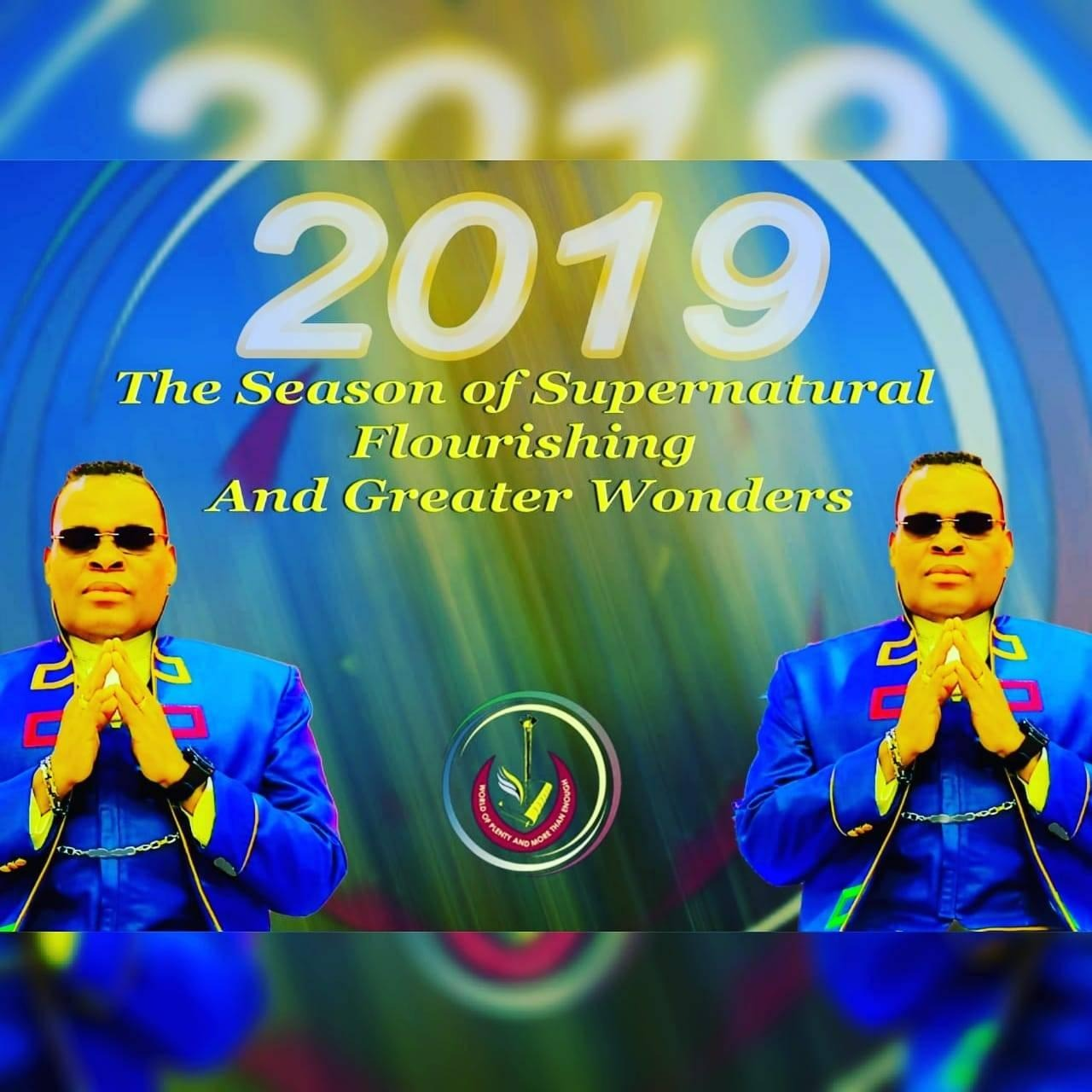 Prayer and Prophetic Declaration by King SoMnala