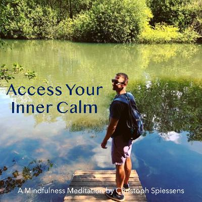 Access Your Inner Calm