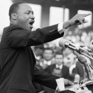 Discurso de Martin Luther King
