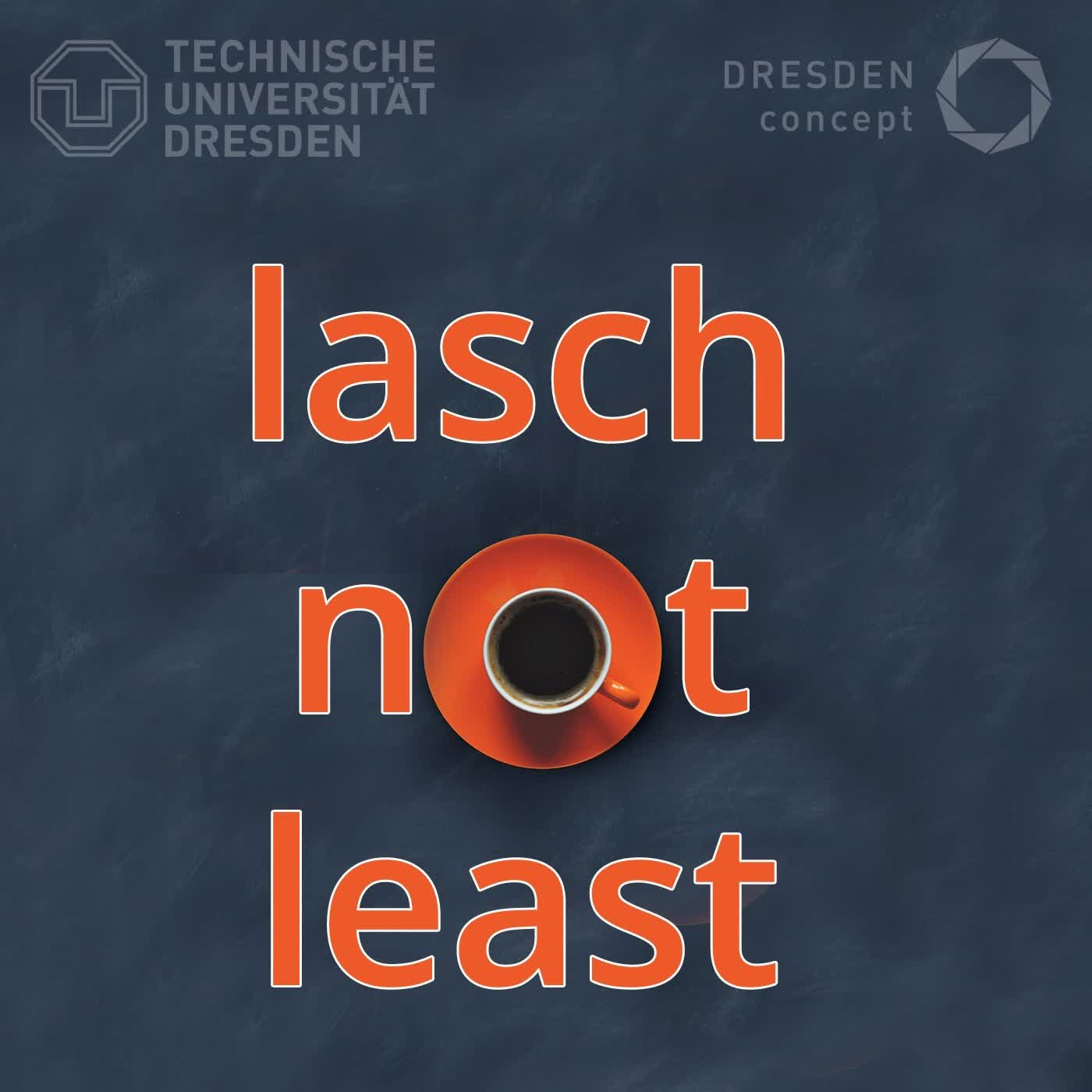 lasch not least - der zeitwörtliche Podcast