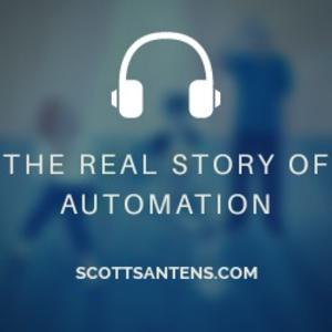 The Real Story of Automation