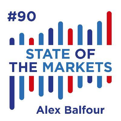 #90 Alex Balfour