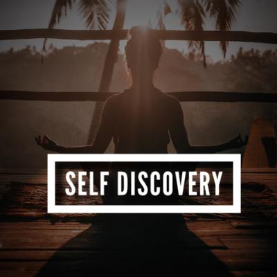Ep.21 - Journey To Self Discovery