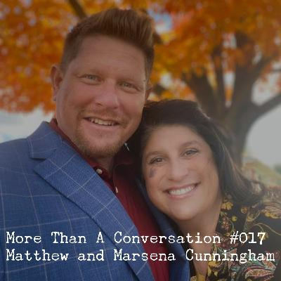 #017 Matthew and Marsena Cunningham, Founders of Project Edinburgh, Missionaries to Scotland
