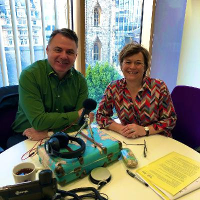 Employers Want A More Flexible Levy: Tom Talks To Kirstie Donnelly For #SkillsWorld