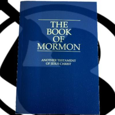 Episode 60 - Book of Mormon Part II: Examples of the Ancients
