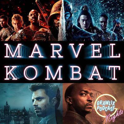 Mortal Kombat - Nights