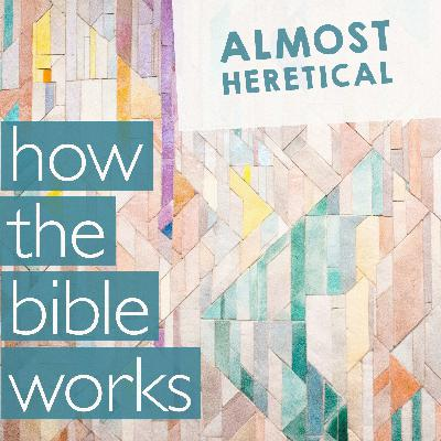 43: Literary Layers & Ananias and Sapphira (How The Bible Works)