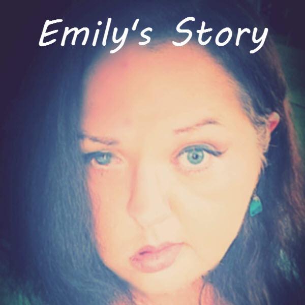 Emily's Story Part 2; Hope-Faith-Believe