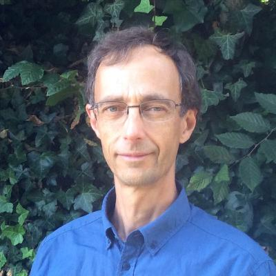 #1 Respiration - Jean-Marie Defossez : Vitalité et pleine santé grâce au nerf vague !