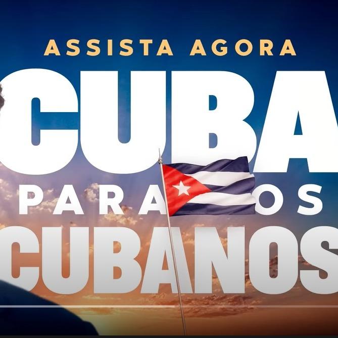16/07/2021 | Cuba para os cubanos