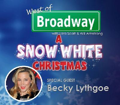 Becky Lythgoe - Lythgoe Family Panto