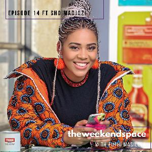 Episode 14 ft. Sho Madjozi