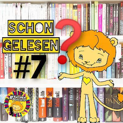 Schon gelesen? #7