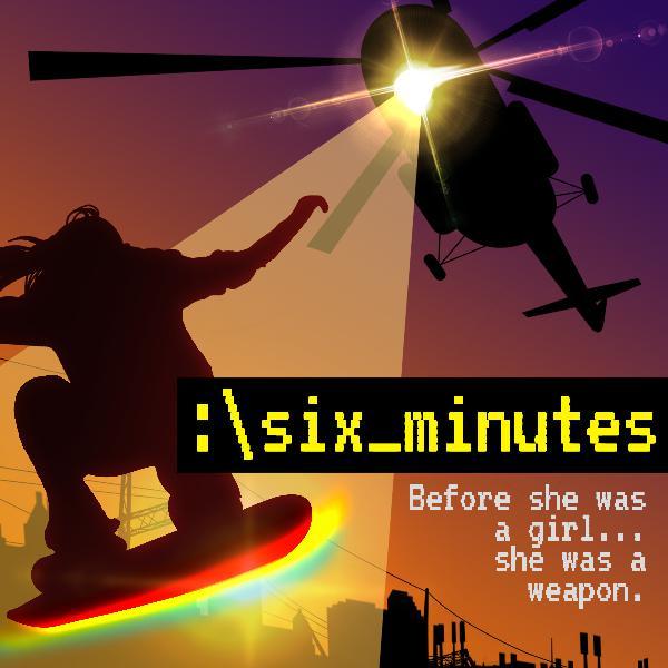 EP1: Six Minutes Begins