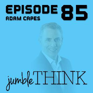 Learning to Pivot Your Business with Adam Capes